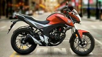ALL About Wallpaper Honda CB Hornet 160R Images Pictures And