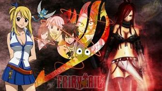 Fairy Tail Wallpaper HD by FairyTail666