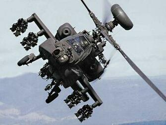 aircraft aircraft helicopters apache longbow 1024x768 wallpaper