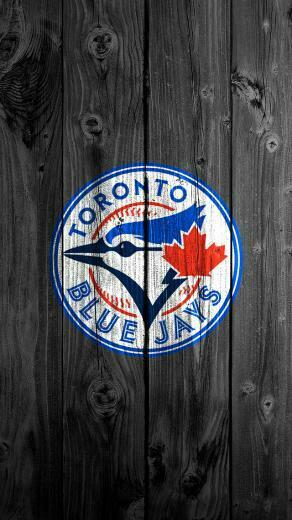 Blue Jays iPhone 5