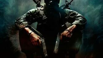 Download Call of Duty   A Black Ops wallpaper
