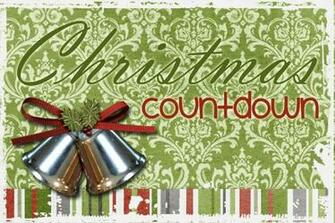 free christmas countdown wallpaper 2015   Grasscloth Wallpaper
