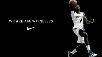 Nike Quotes Basketball Wallpapers QuotesGram