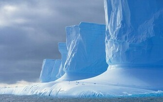 Antarctica Tourist Destinations