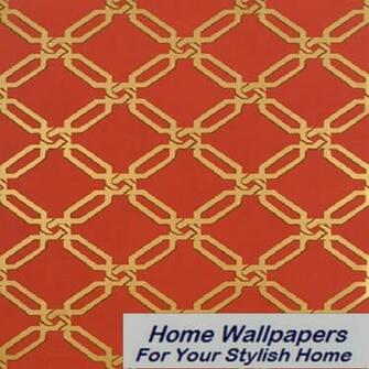thibaut wallpaper anniversary links t6070 red manufactured by thibaut