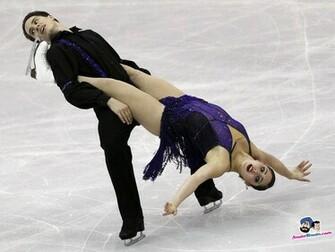 Figure Skating Wallpaper 4