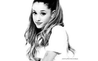 Ariana Grande Wallpaper   The Rowdy Girls Wallpaper 41655961