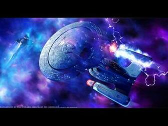 Starship Enterprise Wallpaper Enterprise 1701 Star Trek 2 startrek
