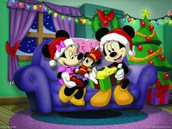 Disney Christmas WallpaperTHR999HKRG 10