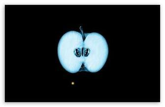 Fringe TV Series Half Apple HD wallpaper for Standard 43 54