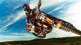 Yamaha Dirt Bikes Motocross Wallpaper Hd Hd Wallpapers