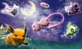 Legendary Pokemon Wallpaper Pokemon Wallpaper Legendary