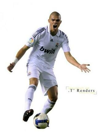Pepe High Definition Wallpaper Real Madrid Wallpapers Pinterest