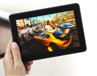 Amazon Announces The New Kindle Fire HDX 89 Fire HD 7