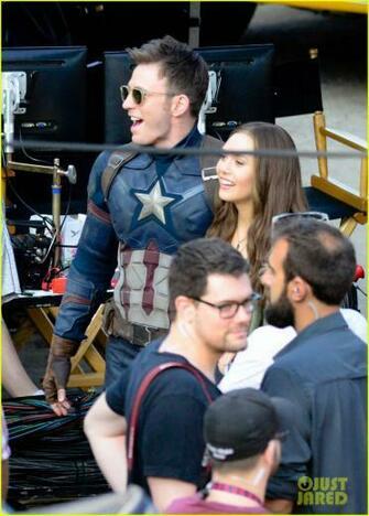 Captain America Civil War images Civil War   BTS HD wallpaper and