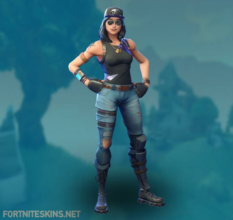Fortnite Fortune Outfits   Fortnite Skins