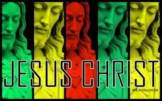 Jesus Christ Widescreen Wallpapers 09