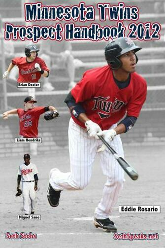 Analyzing the Twins Top 20 Prospects SethSpeaksnet
