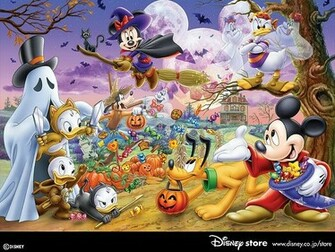 disney halloween wallpaper disney halloween wallpaper disney halloween