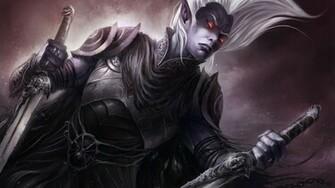 Dark Elves Warhammer   High Definition Wallpapers   HD wallpapers