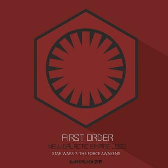 firstorder logo