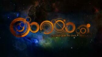 Doctor Who wallpapers desktop