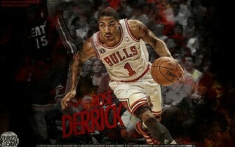 Derrick Rose   Wallpaper 36599