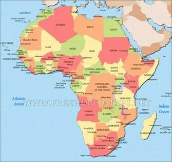 africa map africa map africa map africa map share africa