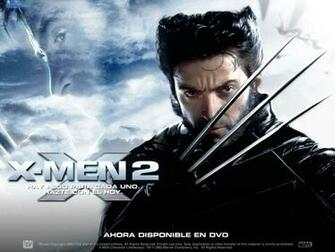 X Men 2 Man movies X men Wolverine