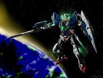 Gundam Exia Wallpaper 10 Background Wallpaper   Animewpcom