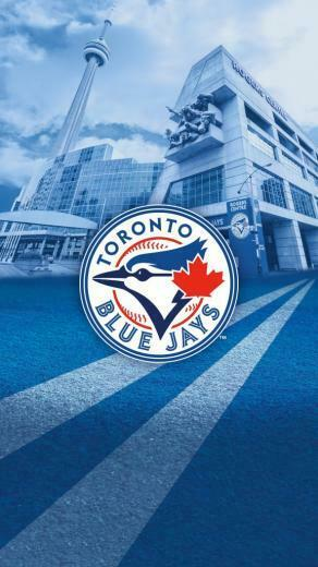 bonus toronto blue jays iphone wallpapers official toronto blue jays