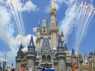Disney Wallpaper Disney Wallpapers Cinderella Castle