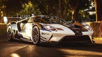 2019 Ford GT MK II   Wallpapers and HD Images Car Pixel