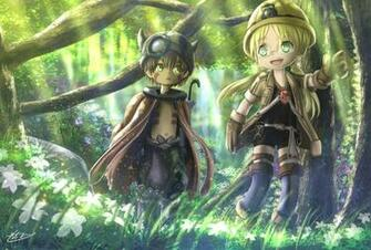 Made in Abyss   Zerochan Anime Image Board