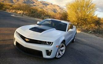Chevrolet Camaro ZL1 2012 3 Wallpaper HD Car Wallpapers