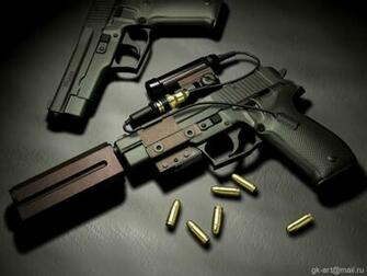 Guns Weapons Cool Guns Wallpapers 1
