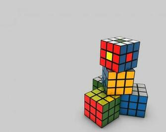 Rubiks Cube Wallpaper 1280x1024 Rubiks Cube