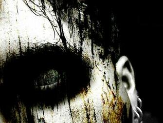 Horror dark face demons demon gothic evil wallpaper 1600x1200