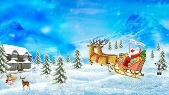 christmas new year holiday celebration