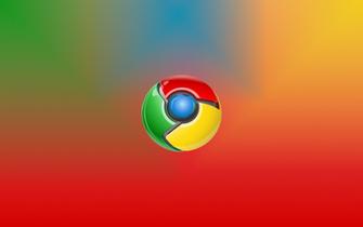 Google Chrome Wallpaper Black God