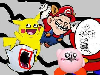 Funny Cartoon Meme Faces Exclusive HD Wallpapers 2943