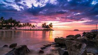 HD Beach Desktop Wallpapers   Top HD Beach Desktop