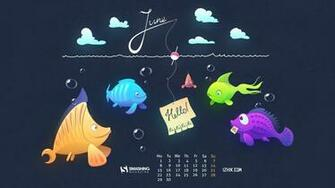 Desktop Wallpaper Calendars June 2015 Smashing Magazine