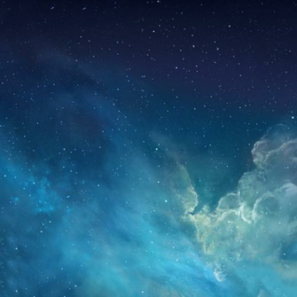 iOS 7 iPad mini Wallpaper zum Download GIGA