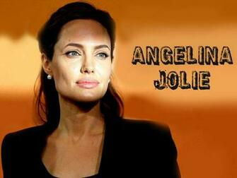 Angelina Jolie Wallpaper  16518