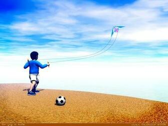 Go fly a kite by rlcwallpapers