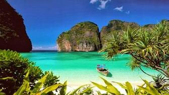 HD WALLPAPERS Download Thailand Beach HD Wallpapers