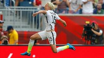Megan Rapinoe Wallpaper 1   1920 X 1080 stmednet