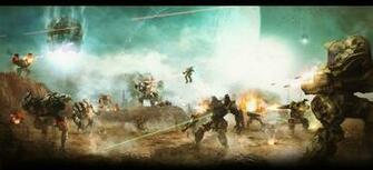 New MWO Forum background image mwo