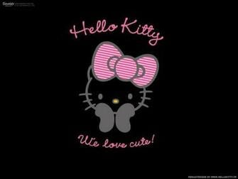 wallpapers HD Hello kitty Wallpapers